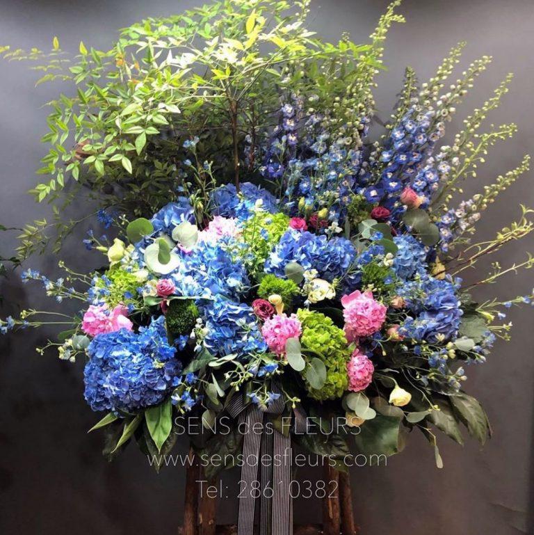 grand opening flower 5