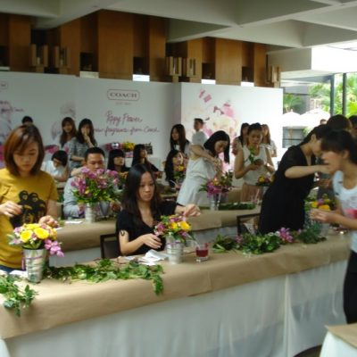flower arrangement corporate 4